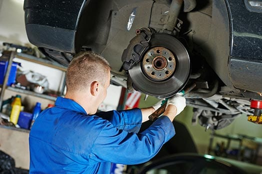 Car Maintenance in Lansdale, PA