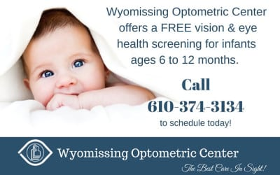 At  What Age Should A Child Have Their First Eye Exam