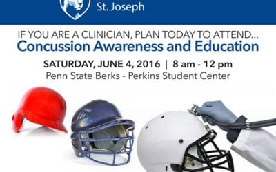 Concussion Awareness and Education for the Clinician