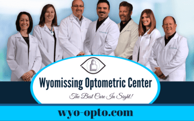 What Your Eye Doctor Wants You To Know
