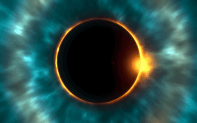 Solar Eclipse And Your Eyes