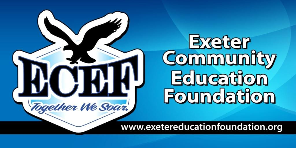 Support The Exeter Community Education Foundation