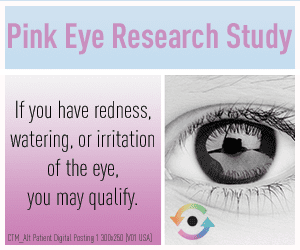 Do You Have Pink Eye?