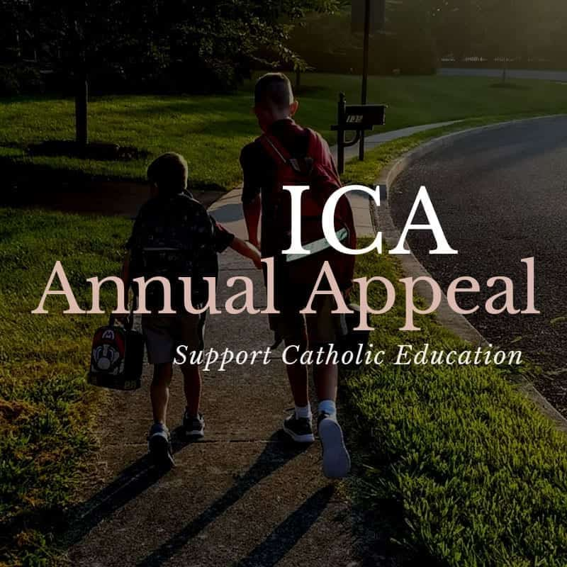 ICA Annual Appeal