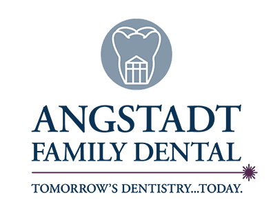 Angstadt Family Dental Logo
