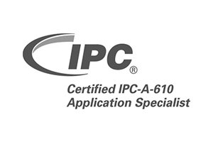 Certified IPC-A-610 Application Specialist