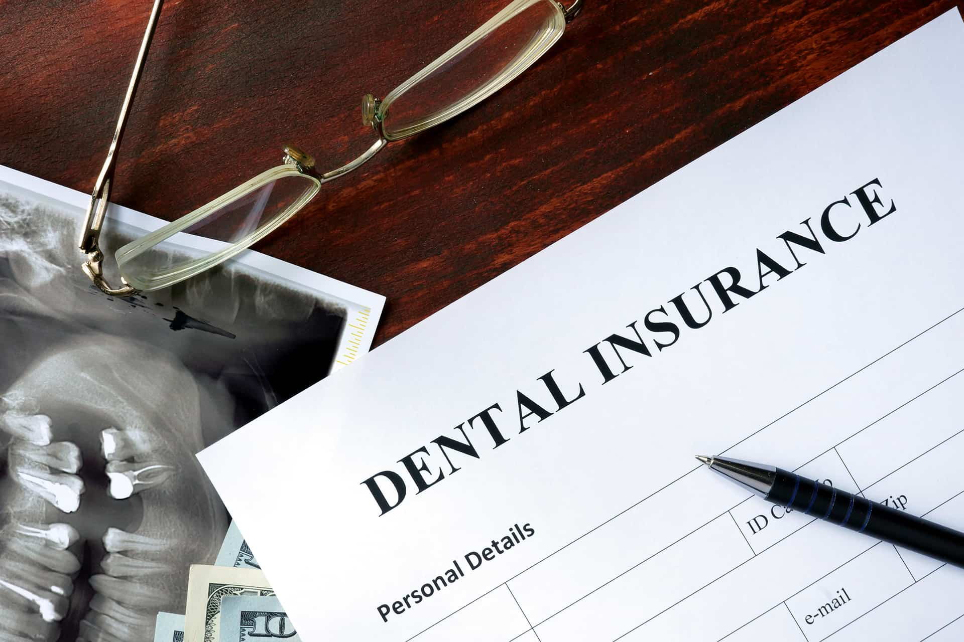Dental Insurance - Angstadt Dental Lancaster