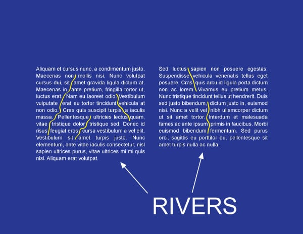 Rivers Web Design