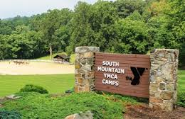 South Mountain YMCA New Website