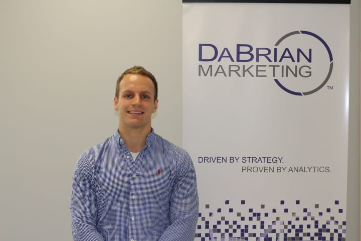 SEO Consultant in Reading, Pa - DaBrian Marketing Group