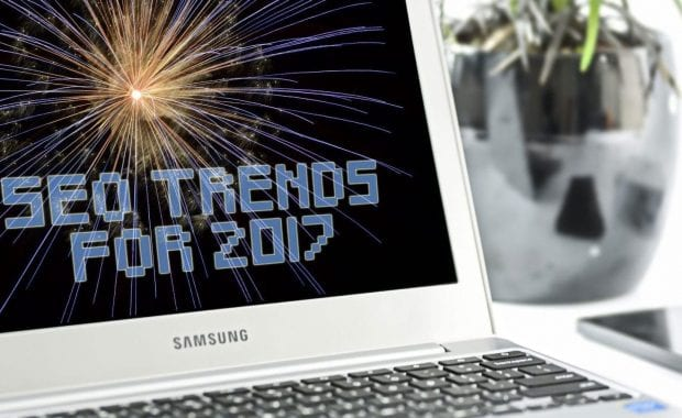Top SEO Trends in 2017