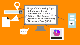Nonprofit Marketing Tips for 2017