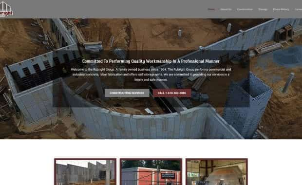 The Rubright Group Website