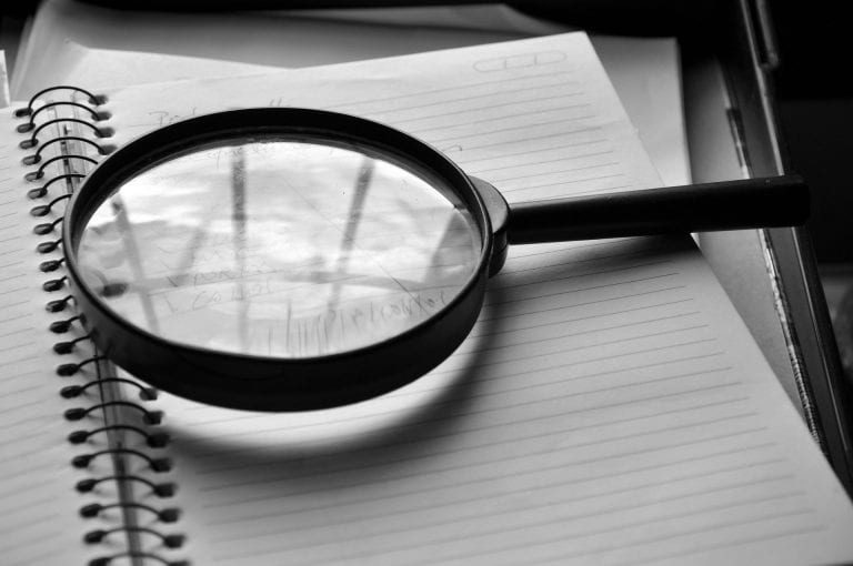 Content Audit - Take a close look at your existing content