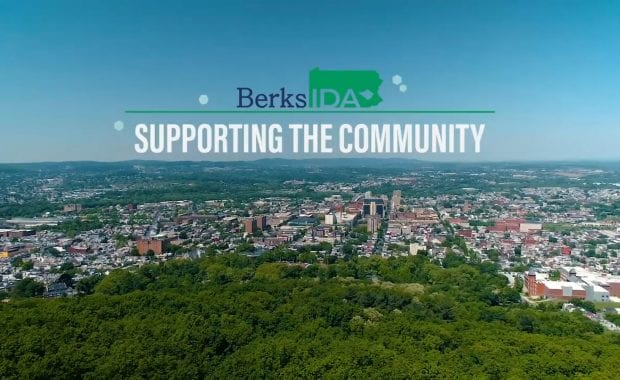 Berks County Industrial Development Authority (Berks IDA) Blog Featured Image