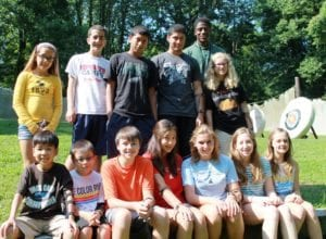 South Mountain YMCA Camps