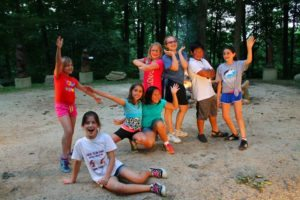 YMCA Summer Camps for kids