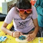 Arts & Crafts, SMYMCA Family Camps