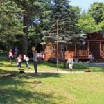 Campground at South Mountain YMCA