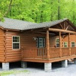 Cabins & Lodging, SMYMCA Family Camps