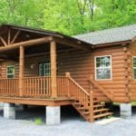 Cabins & Lodging, SMYMCA School Trips