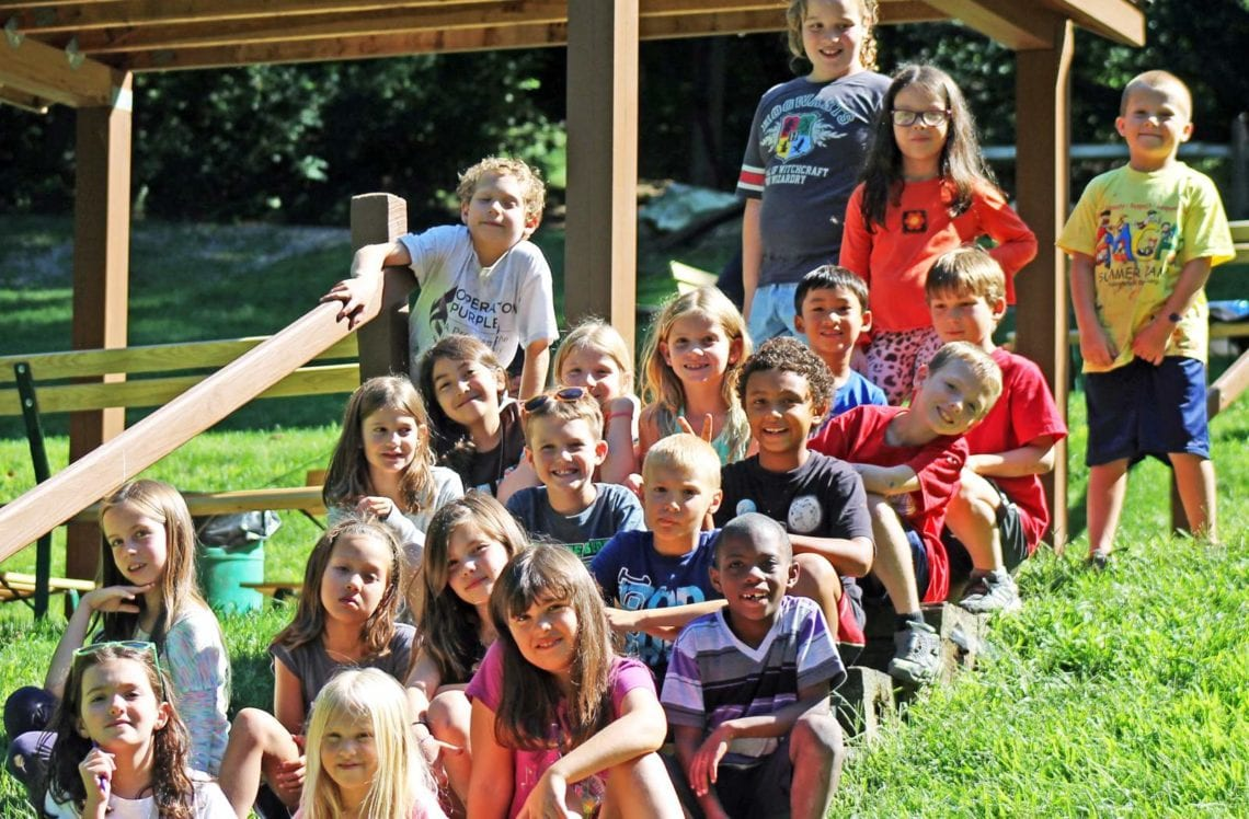 School Trips - South Mountain YMCA Camps