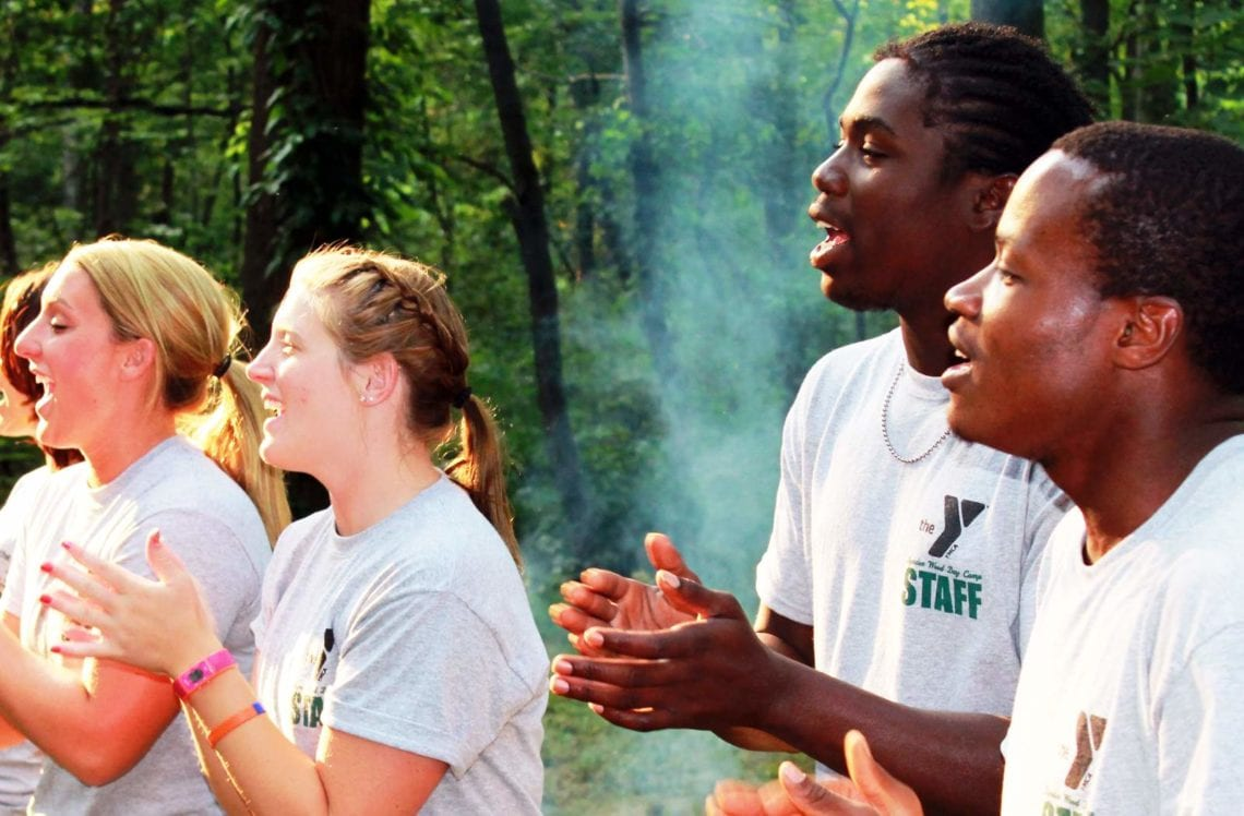 Teen Leadership programs and Summer Camps in Reading, Pa