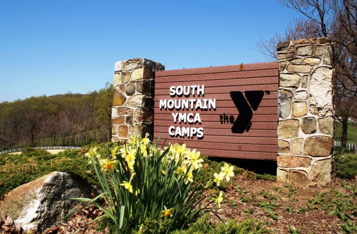 Camp Conrad Weiser FAQs - South Mountain YMCA