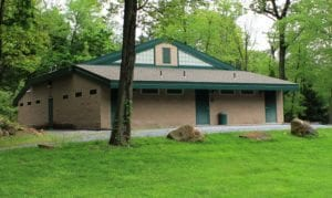 Facilities at South Mountain YMCA - School Trips