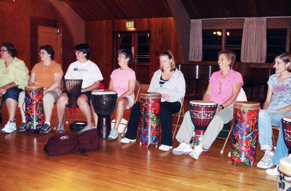 Men's and Women's Retreats and Rentals - Reading, Pa