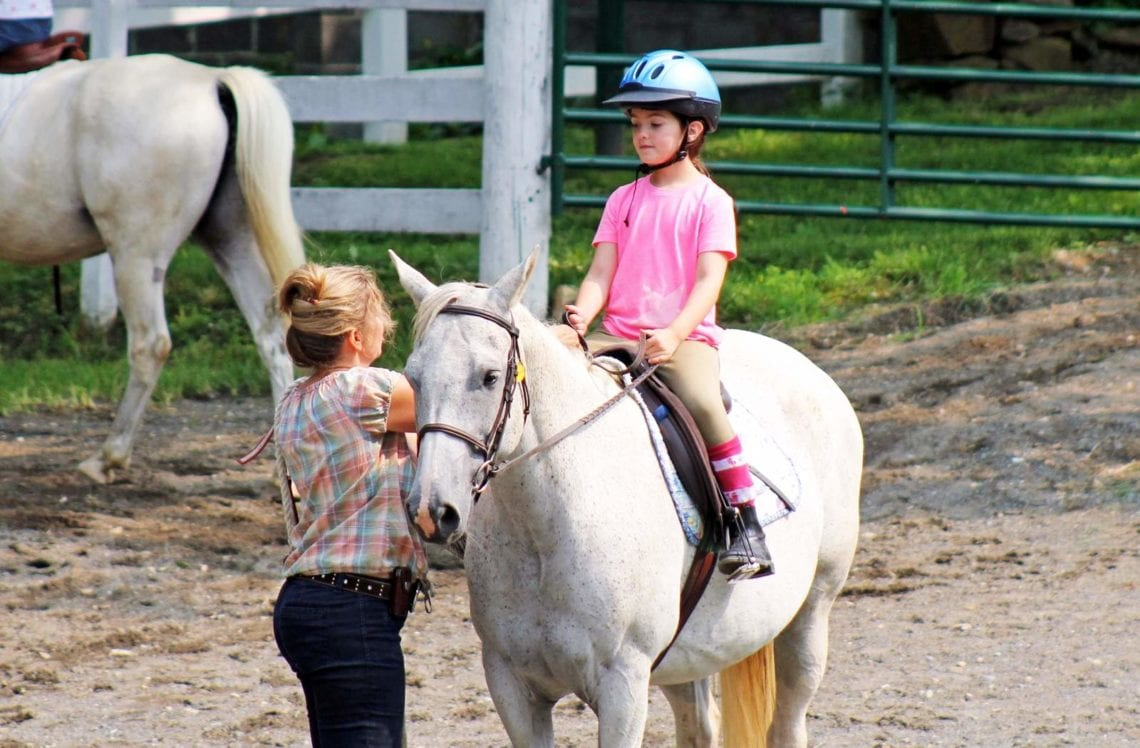 Equestrian Staff - South Mountain YMCA