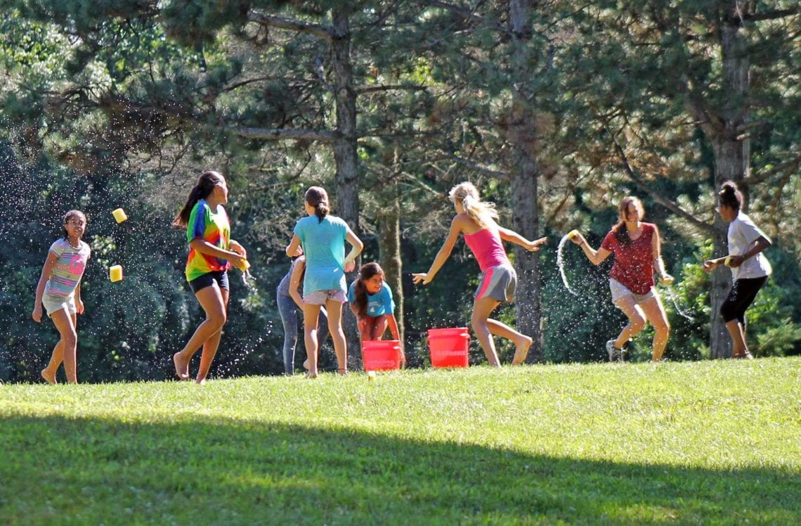 Summer Camps for kids and teens - South Mountain YMCA - Reading, Pa