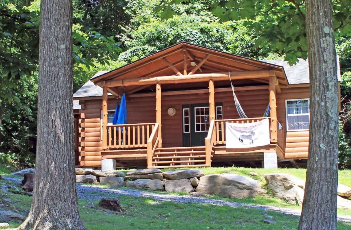Lodging for School Trips - South Mountain YMCA Camps