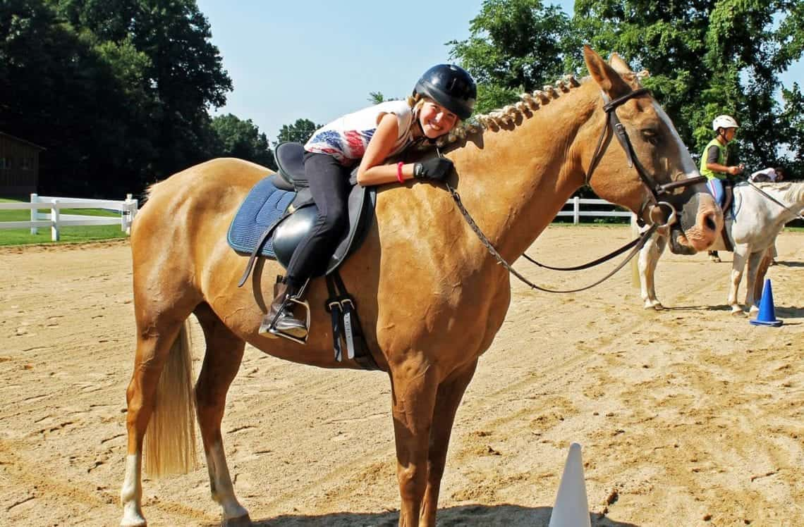 Equestrian Programs - Horseback Riding Camps - Reading, Pa