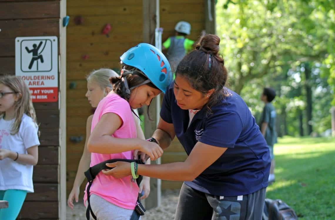 Open House Events - South Mountain YMCA Camps