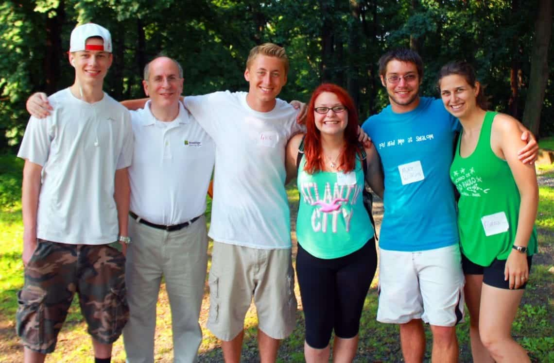 Alumni Gatherings - South Mountain YMCA Camps