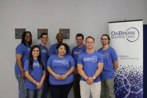 DaBrian Marketing Group Redesigns SMYMCA's Website