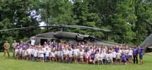 South Mountain YMCA Camps - Reinholds, PA