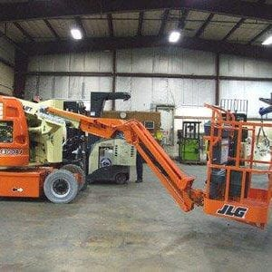 Boom Lifts in New Holland, PA