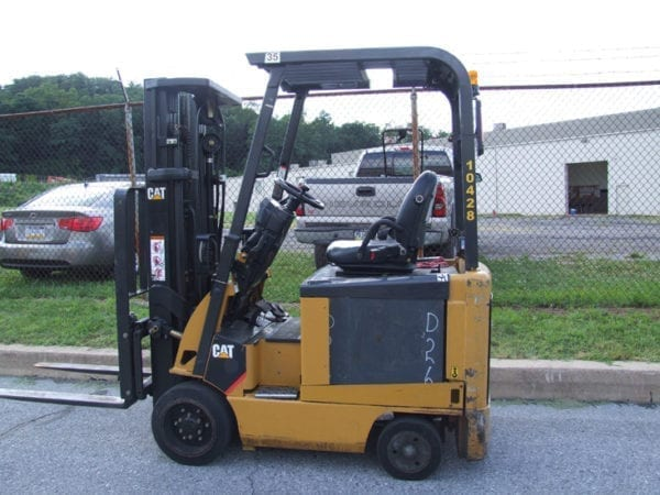 Used electric forklifts for Sale and rent