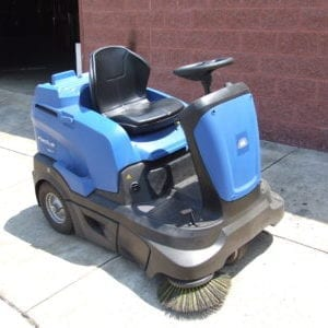 Floor Sweepers in Boyertown, PA