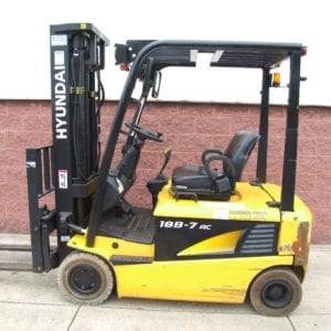 Electric Forklifts for sale and rent