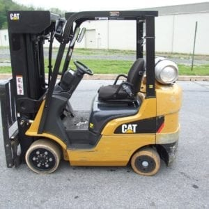 forklifts for sale and rent in boyertown and new holland pa