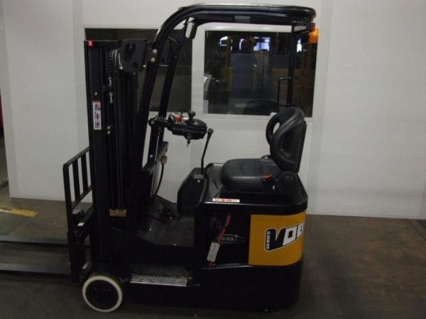 Electric Forklifts in Boyertown and new holland Pa (1)