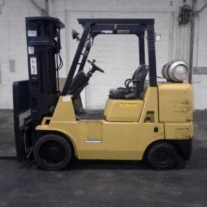 Cushion Tire forklifts in Boyertown and New Holland, Pa