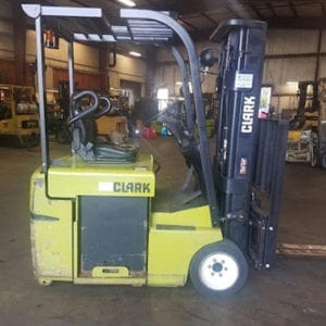 Clark TMX15 - Electric Forklifts