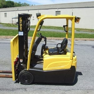 Electric Hyster J30XNT