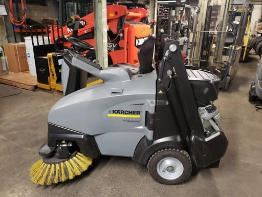 Industrial Floor Sweepers in New Holland, PA