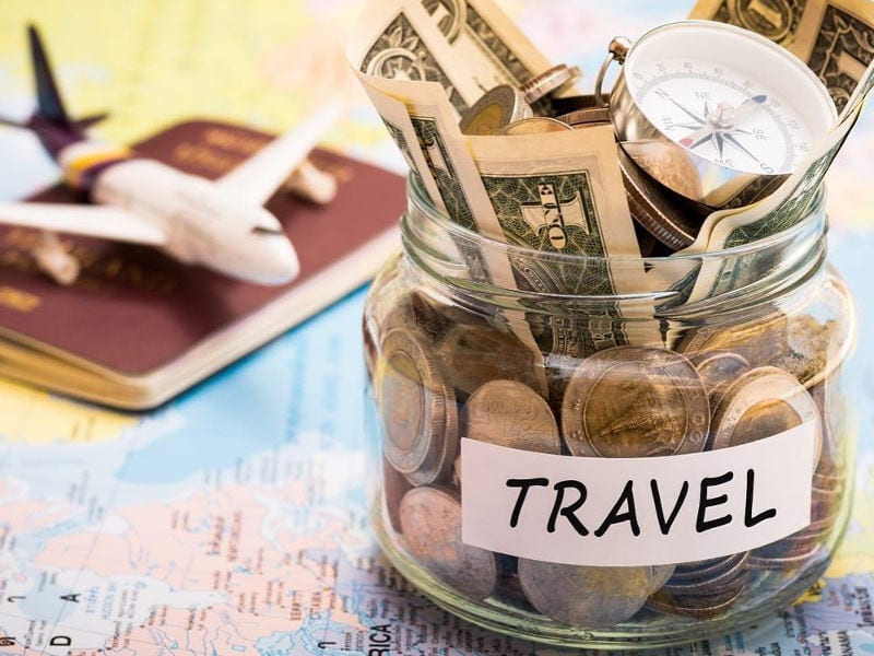 Save Money and Invest for Traveling