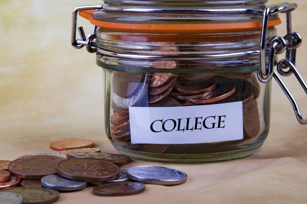 Saving For College - College Savings Plans